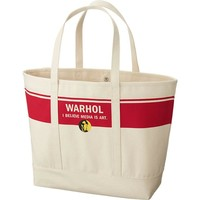 SPRZ NY TOTE BAG (ANDY WARHOL) | UNIQLO