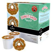 K-Cups® Donut Shop Coffee