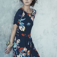 Soft-Structured Dress - Anthropologie.com