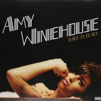 Amy Winehouse Back to Black (Vinyl)