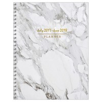 2017-2018 TF Publishing Academic Planner Weekly Monthly - Large