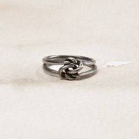Aerie Knot Ring Set - Aerie