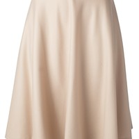 Gucci Curtained Skirt - Fashion Clinic - Farfetch.com