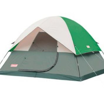 Coleman Meadow Falls 10' x 8' 5-Person Dome Tent Tents