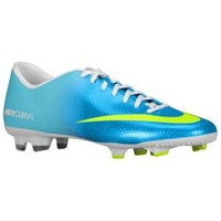Nike Mercurial Victory IV FG - Men's at Eastbay