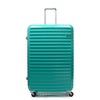 "Lojel Groove Zipper 31-inch Hardside Spinner Upright Suitcase | Overstock.com Shopping - The Best Deals on 30""-31"" Uprights"