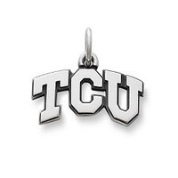 TCU Charm | James Avery