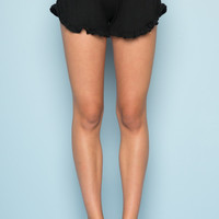 Vodi Shorts - Bottoms - Clothing