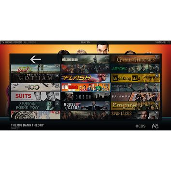 FULLY LOADED AMAZON FIRE TV STICK, FREE Cable TV, MOVIES,PPV,Adult,Live Fights
