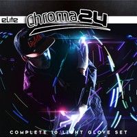 eLite Chroma24 Glove Set