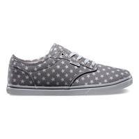 Atwood Low   Shop Womens Casual Shoes at Vans
