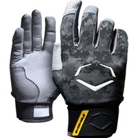 EvoShield Adult ProStyle Protective Camo Batting Gloves - Dick's Sporting Goods