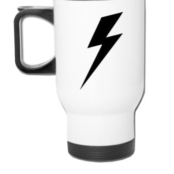 Bolt HD  - Travel Mug