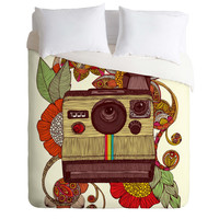 Valentina Ramos Out Of Sight Duvet Cover
