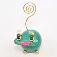 Metal Animal Picture Holders