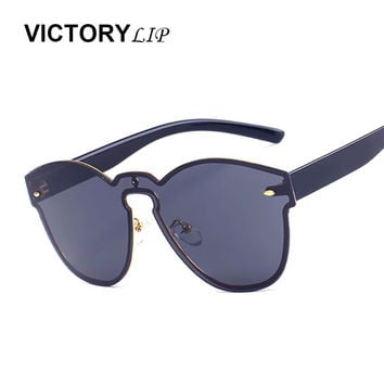 Rimless Hipster Glasses : Shop Round Hipster Sunglasses on Wanelo