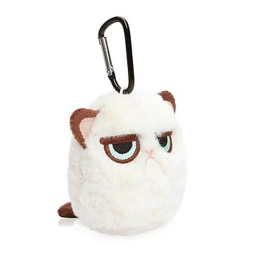 Pendants Angry Cat Soft Stuffed Animal Toys