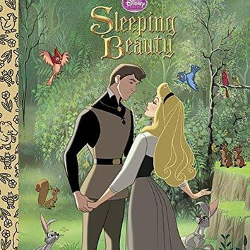 Sleeping Beauty (Little Golden Books)
