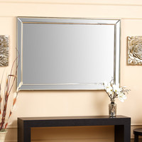 Arena Rectangle Wall Mirror