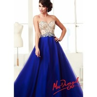 Ball Gown Dresses and Quinceanera Dresses at Rissy Roo's