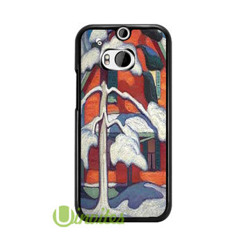 Orange House Abstrac  Phone Cases for iPhone 4/4s, 5/5s, 5c, 6, 6 plus, Samsung Galaxy S3, S4, S5, S6, iPod 4, 5, HTC One M7, HTC One M8, HTC One X