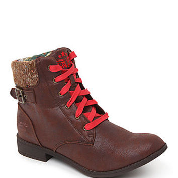 Tigerbear Republik Beam Me Up Work Boots at PacSun.com