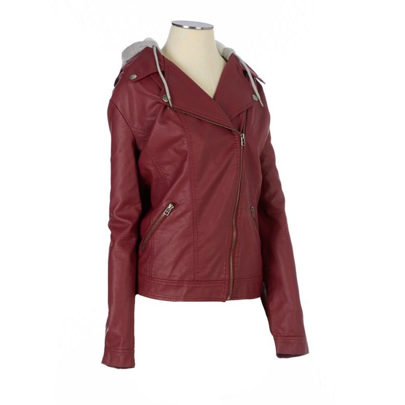 Burlington coat factory leather jackets for men