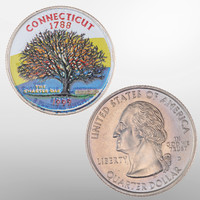 painted quarters - Google Search