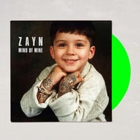 ZAYN - Mind Of Mine LP - Urban Outfitters