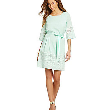 Gianni Bini Sierra Fan Fav Dress