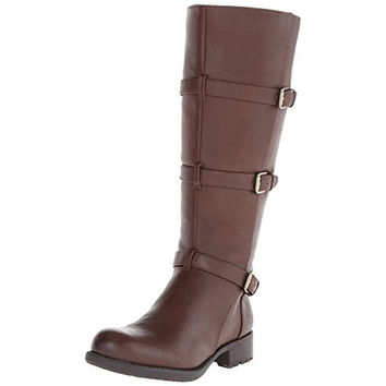 Shop Franco Sarto Boots on Wanelo