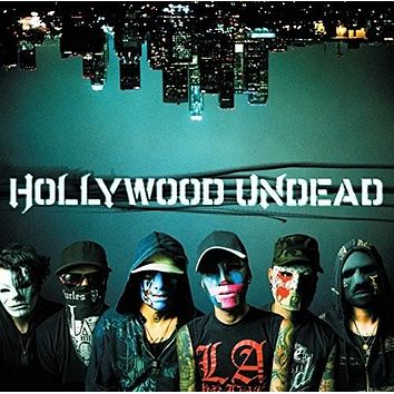 Hollywood Undead - Swan Songs [Explicit Content] -  (Vinyl)