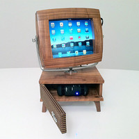 V-luxe - the future of iPad entertainment is here. by Paula Anne Patterson ? Kickstarter