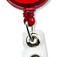 MLB Cincinnati Reds Badge Reel