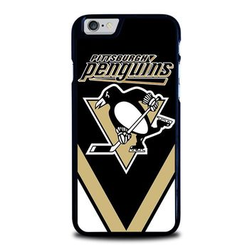 PITTSBURGH PENGUINS iPhone 6 / 6S Case Cover