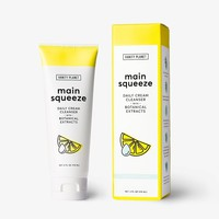 Main Squeeze - Daily Cream Cleanser