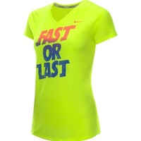 Nike Women's Fast Challenger Running T-Shirt - Dick's Sporting Goods