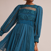 Chalene Lace Dress