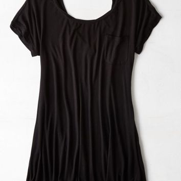 AEO Women's Soft & Sexy T-shirt Dress