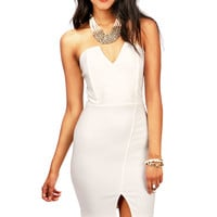 Central Cut Dress | Dresses at Pink Ice