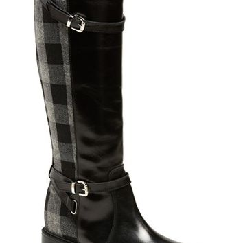 Women's Charles David 'Pirella' Riding Boot,