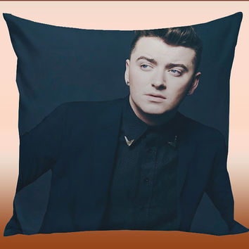 Sam Smith Pillow Case