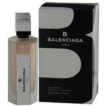 balenciaga b balenciaga paris eau de parfum spray 2 5 oz women 2
