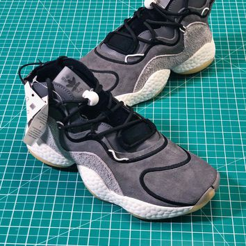 Adidas Crazy Boost Byw Sport Running Shoes - Best Online Sale