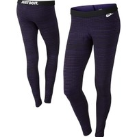 Nike Women's Leg-A-See Print Tights