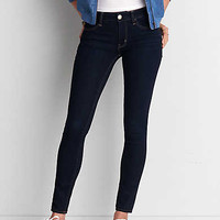 AEO Denim X Jegging, Empire Blue