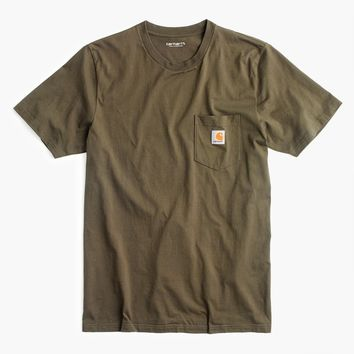 Carhartt® Work in Progress pocket T-shirt