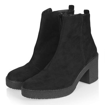 BAY Ankle Boots | Topshop