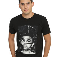 The Weeknd Beauty Behind The Madness T-Shirt