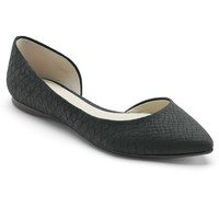 Apt. 9 Women's Pointed-Toe Dress Flats